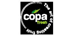 Copa Fresh Logo
